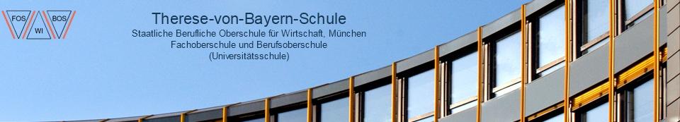 Therese-von-Bayern-Schule, München